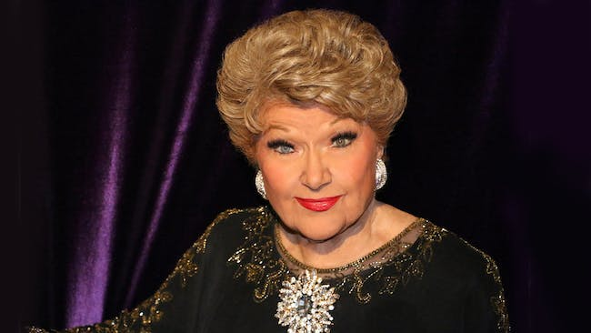 "Marilyn Maye ""The Merriest"""