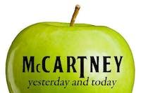 McCartney Yesterday & Today