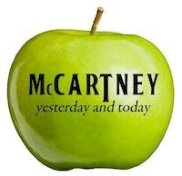 McCartney Yesterday & Today - LOW TICKET ALERT!