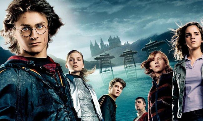 Harry Potter and the Goblet of Fire Film Screening (Dress Up Screening!)