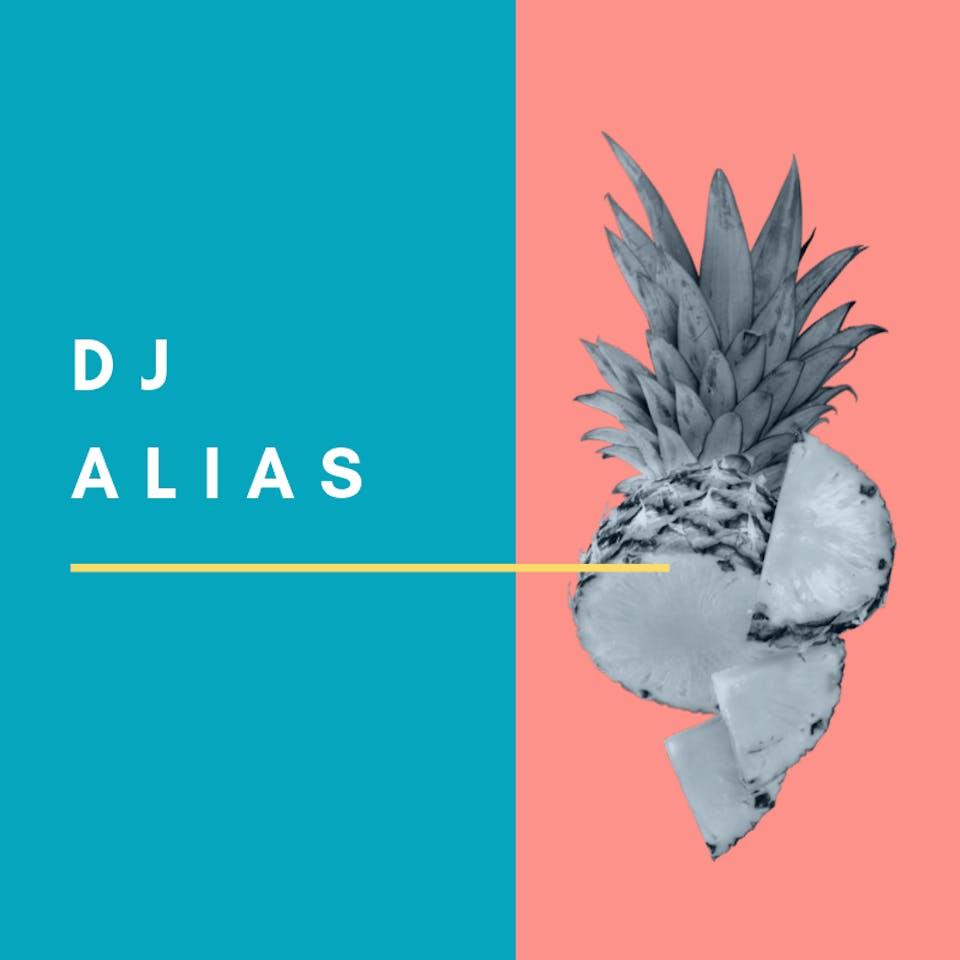 DJ Alias, DJ R.E.L
