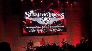 Stealing Nicks - The Ultimate Stevie Nicks Experience
