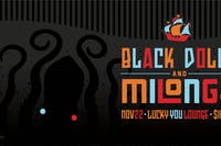 Milonga and Black Dolly