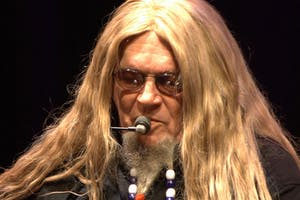 David Allan Coe: 2-Night Pass