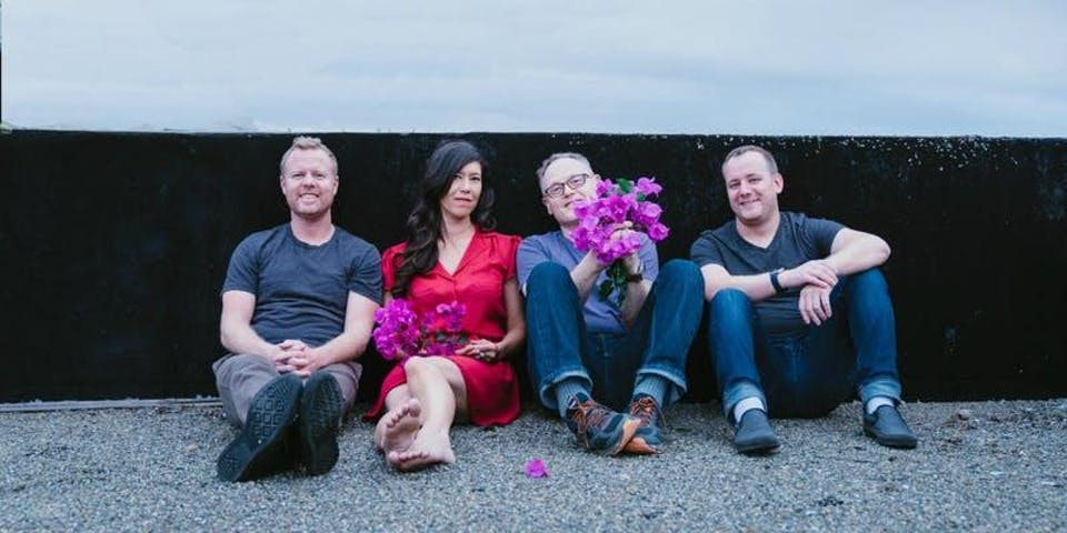 SEE NIGHT Benefit Concert for Planned Parenthood