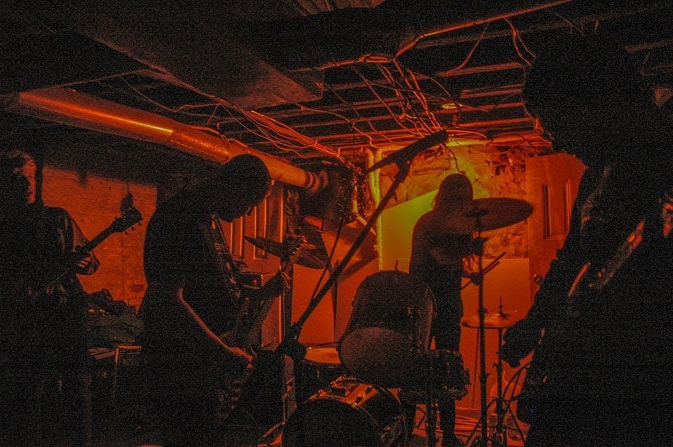 Sun Organ ~ Bruise Bath ~ Lenny & Carl