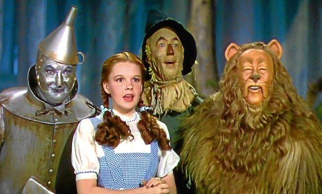 Wizard of Oz (1939) Film Screening