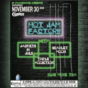 Hot Jam Factory