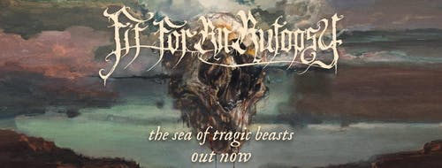 FIT FOR AN AUTOPSY, LORNA SHORE, DYSCARNATE, FUMING MOUTH