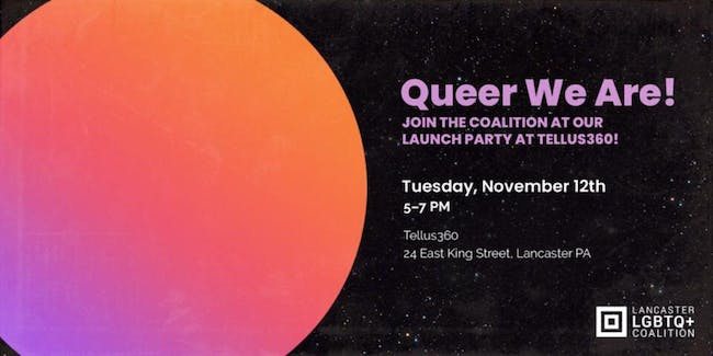 Queer We Are Here Event