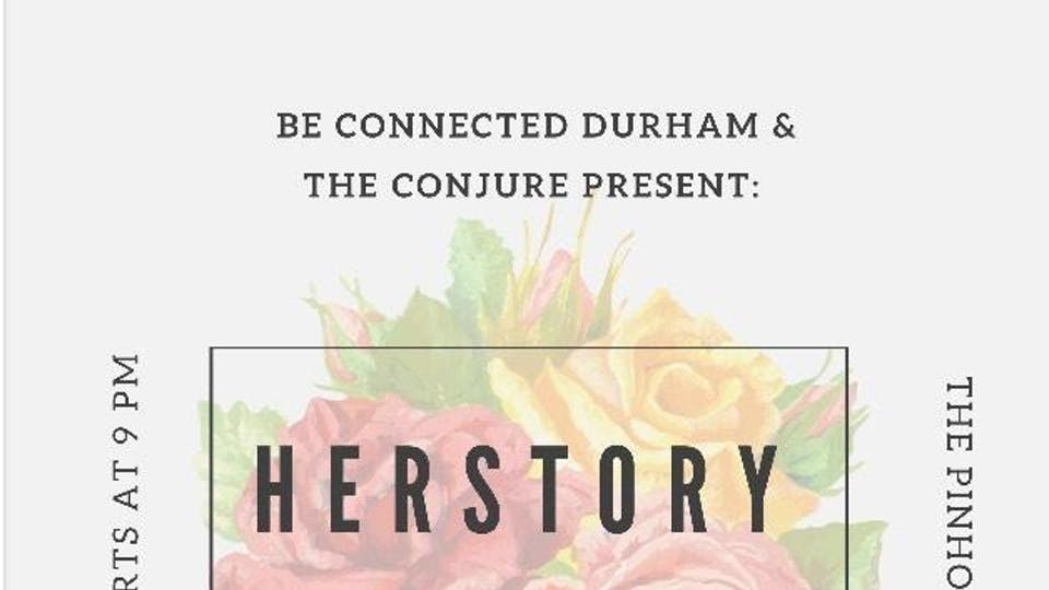 Herstory: A Night Of Black Femmes In Hip Hop