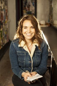 BETH STELLING (Comedy Central Half Hour, Conan, Jimmy Kimmel, HBO)
