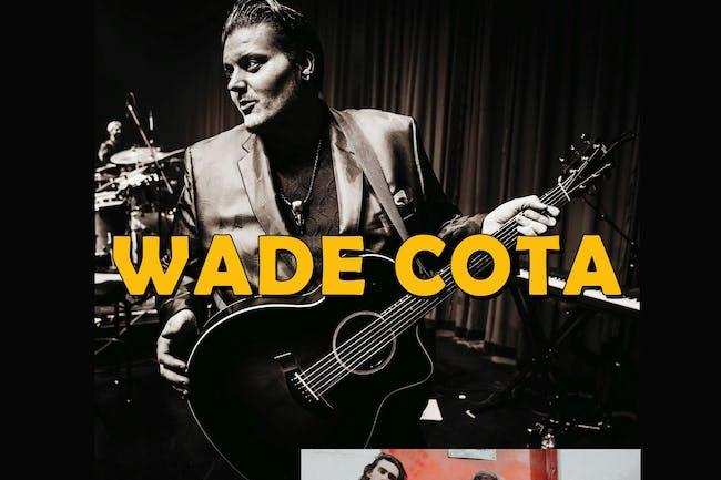 WADE COTA, THE JACKS
