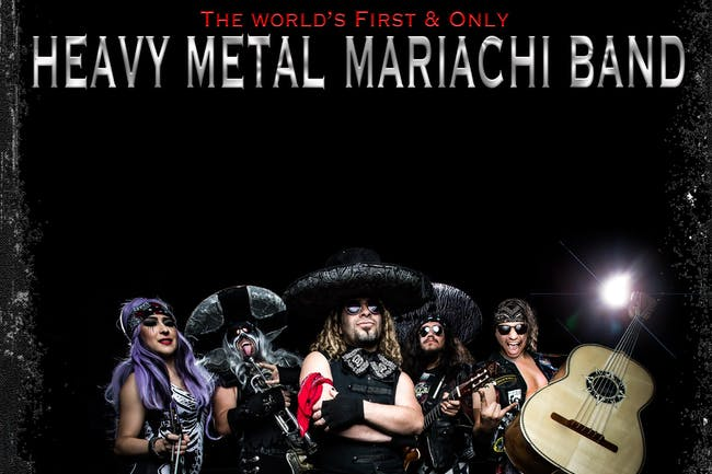 Metalachi