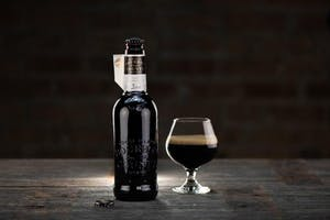 Black Friday Bourbon County Draft Night with Goose Island