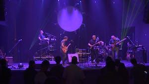 Floyd: A Pink Floyd Tribute