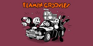 Flamin' Groovies with Television's Richard Lloyd