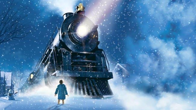 Polar Express Pajama Party! - Last 20 Tickets!