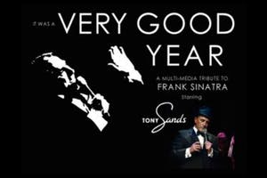 It Was a Very Good Year: Sinatra the Musical