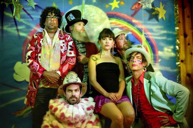 The Royal Rumpus Ball ft. Wonderland Rangers