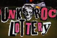 Punk Rock Lottery - Drawing @ Mohawk (Indoor)