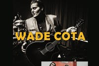 Wade Cota / The Jacks