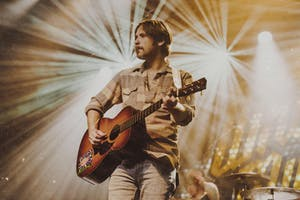 Cody Cannon of Whiskey Myers