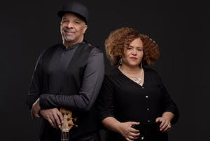 Butch & Rhonda Coleman