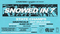 Snowed In 7 feat. State Champs