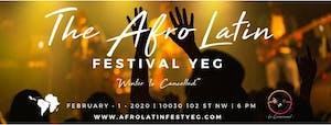 The Afro Latin Festival YEG