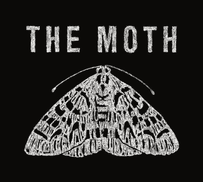 The Moth StorySLAM