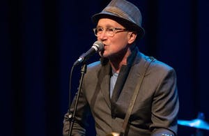 Marshall Crenshaw w/ The Bottle Rockets