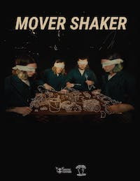Mover Shaker