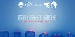 MR. BRIGHTSIDE (2000s Indie Music Night)