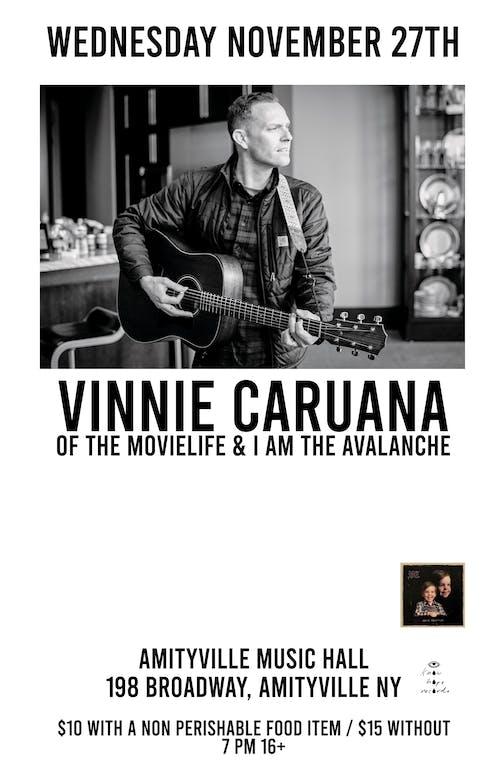 Vinnie Caruana