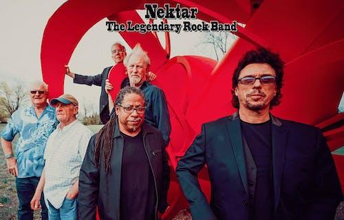 Nektar • CSC featuring the Cuda Bros