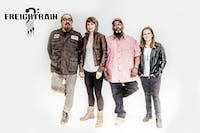 Freightrain Presents: A Tribute to the Allman Brothers Band