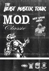 MOD CLASSIC // SKARHEAD with Battle Royale