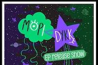 Mopi Dykk EP Release