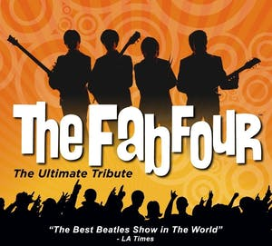 The Fab Four - Ultimate Tribute