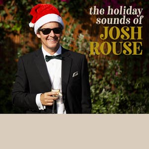 The Holiday Sounds of Josh Rouse (full band!), Joe Pisapia
