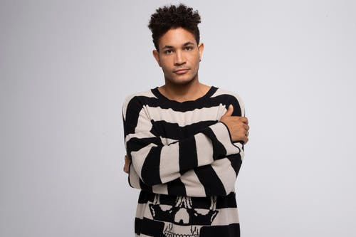 103.7 The Q's 15th Annual Little Black Dress Party with Bryce Vine