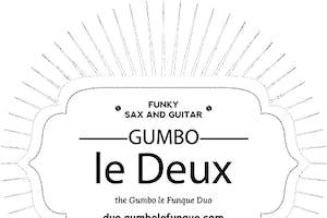 Brunch w/ Gumbo Le Deux