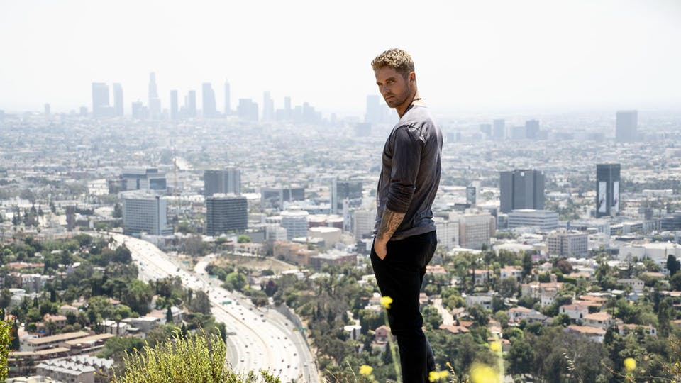 Brett Young: The Chapters Tour
