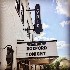 Roxford