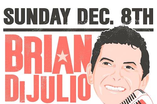 Brian DiJulio and the Love Jacks