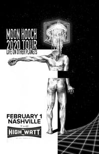 Moon Hooch