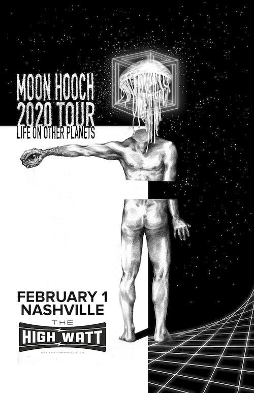 Moon Hooch w/ Spirits Republic