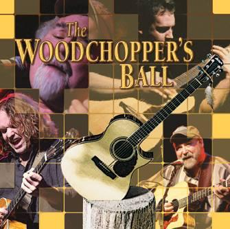 Woodchopper's Ball