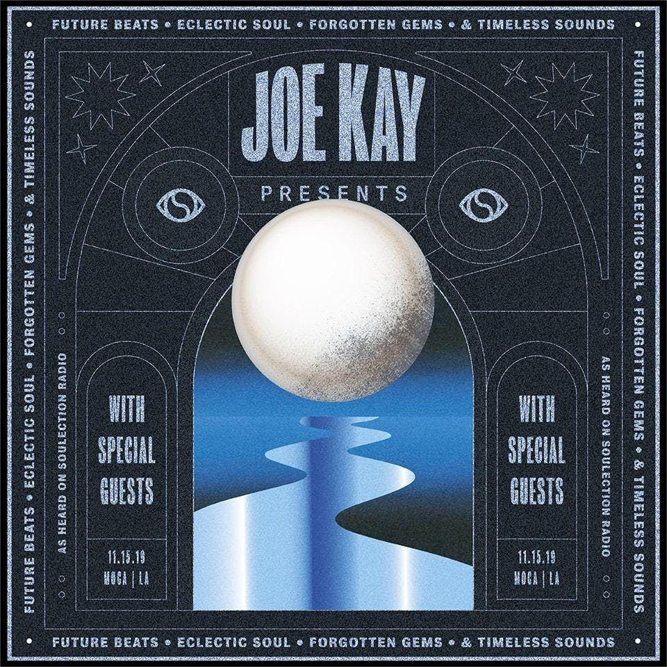 Joe Kay With ?????, Marco McKennis and Full Crate (Live)